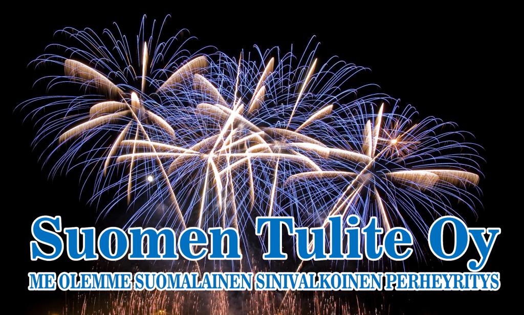 Suomen Tulite